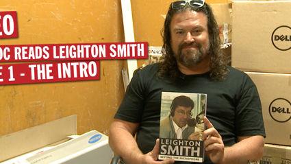 Mikey Havoc Reads Leighton Smith - Episode 1