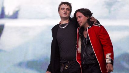 The Libertines Have Special Plans For New Album