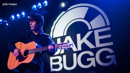 Jake Bugg Already Has Over 10 Songs Written For His New Album