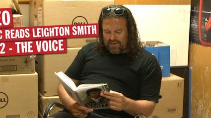Mikey Havoc Reads Leighton Smith - Episode 2