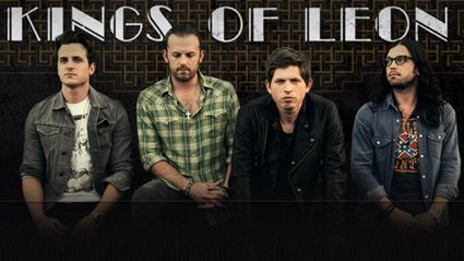 Kings Of Leon Drummer Hospitalised From Car Accident
