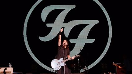 New Foos Album Took Inspiration From Each Recording Location