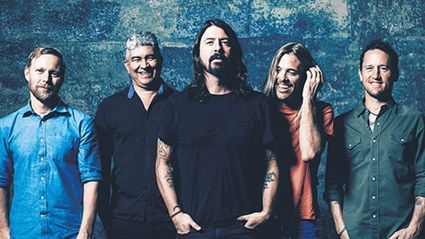 Foo Fighters To Play Surprise Show For New Zealand Fans