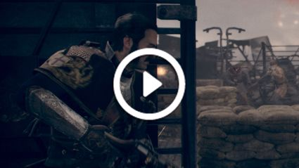 The Order: 1886 - Gameplay Trailer
