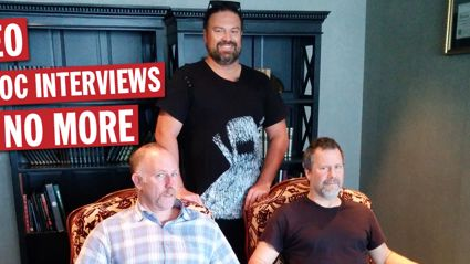 Mikey Havoc Interviews Faith No More