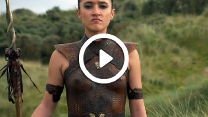 Game Of Thrones Season 5 - The Weapons of Dorne