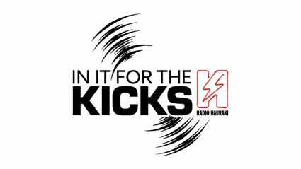 In It For The Kicks - Episode 004