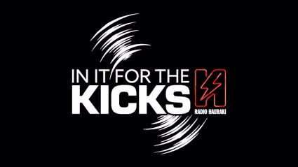 In It For The Kicks - EPISODE 005