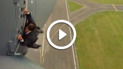 Mission Impossible: Rogue Nation - Trailer