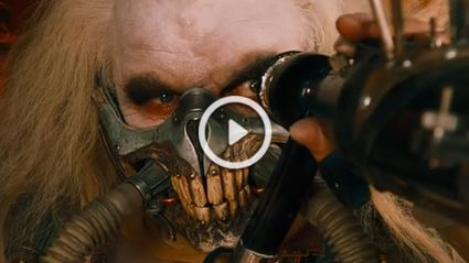 Mad Max: Fury Road - Official Trailer