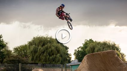 Red Bull Tip To Tail - Episode One