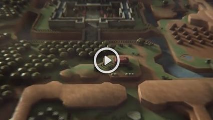 Legend Of Zelda Gets The Game Of Thrones Intro Treatment