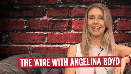 The Wire - April 9 2015