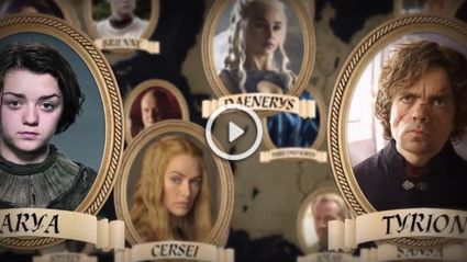 Everything You Need To Know Before Game Of Thrones: Season 5
