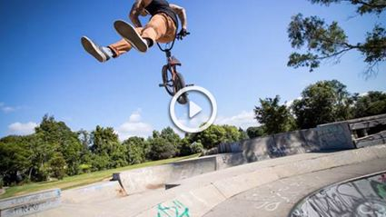 Red Bull Tip To Tail - Episode Two