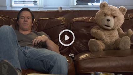 Ted 2: Legalize Ted - Trailer