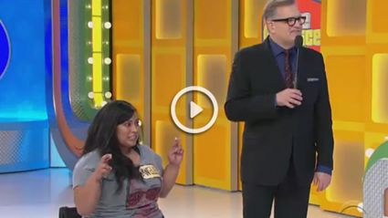 Price Is Right Contestant In Wheelchair Wins Treadmill