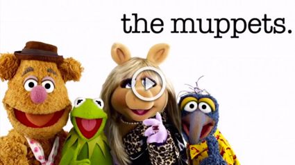 The Muppets -Trailer