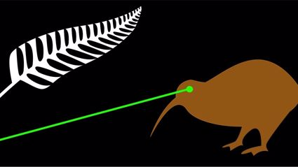 Hilarious Recap Of Submissions For The New NZ Flag