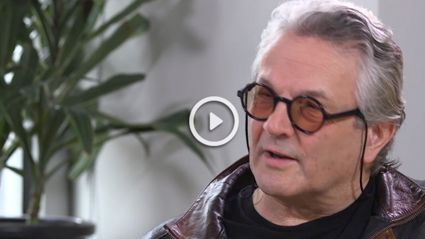 Interview With Director Of 'Mad Max: Fury Road'