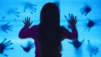 Poltergeist - Review