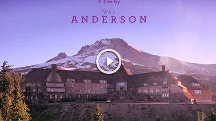 What If Wes Anderson Directed 'The Shining'