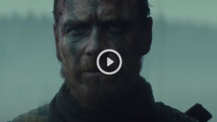 Macbeth - Trailer