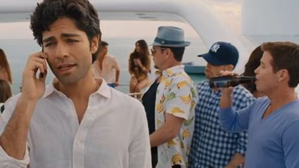 Entourage - Review