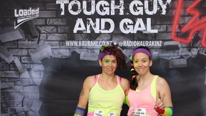 Tough Guy And Gal Challenge Hamilton