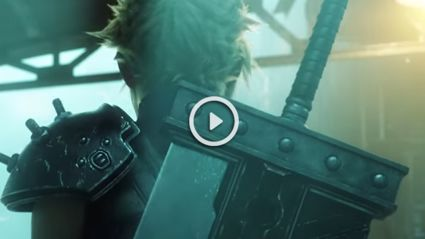 Final Fantasy VII - E3 2015 - Trailer