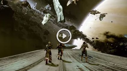 Destiny: The Taken King - E3 2015 - Trailer