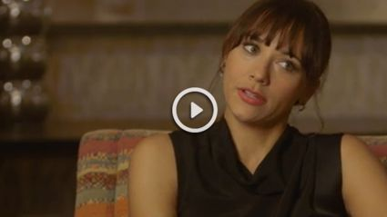 An Interview With Rashida Jones About Her Porn Documentary 'Hot Girls Wanted'
