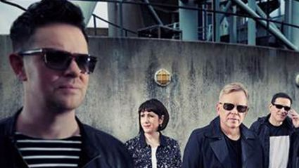 New Order Announce New Album!
