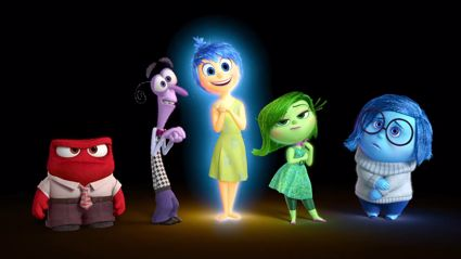 Inside Out - Review