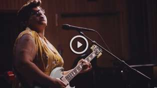 Alabama Shakes - Dunes (Live From Capitol Studio A)