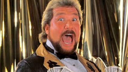 Hauraki Breakfast Interviews Ted 'Million Dollar Man' DiBiase