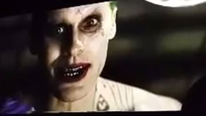 Leaked 'Suicide Squad' Trailer