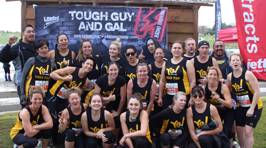 Tough Guy And Gal Challenge Auckland Weekend 2