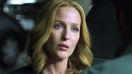 The X-Files - New Season Trailer