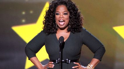 Hauraki Breakfast - The Top 5 'Sexiest Parts Of Oprah's Body