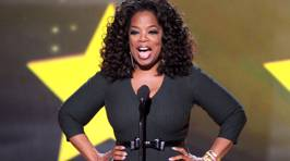 Hauraki Breakfast - The Top 5 'Sexiest Parts Of Oprah's Body'