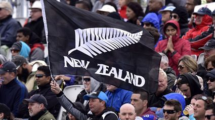 Penis Or Genius: NZ National Anthem