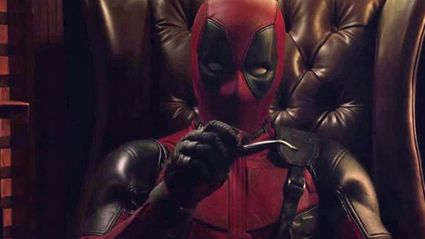 Deadpool - Teaser