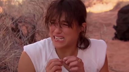 Michelle Rodriguez Eats A Mouse Boiled In Her Own Urine