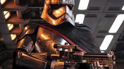 New 'Star Wars: The Force Awakens' Images Released