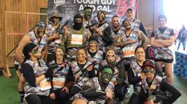 Loaded Tough Guy And Gal Challenge Rotorua Weekend 2