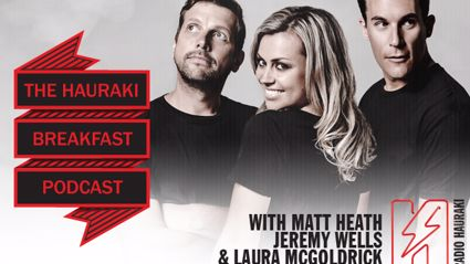 Best Of Hauraki Breakfast - August 25 2015