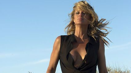 Hauraki Breakfast Interviews Rachel Hunter