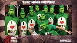 Darts Masters - The Photos!
