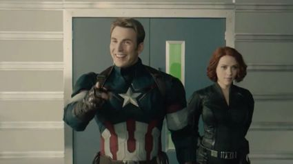 Avengers: Age of Ultron - Blooper Reel